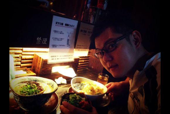 Let's Go Cycling to Late Night Lake Biwa & Ramen Supper - 2