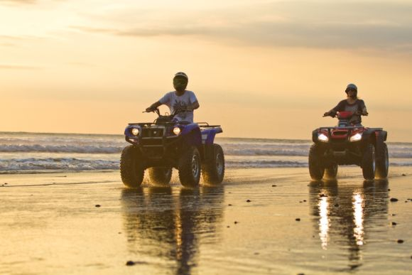 Bali ATV Tours: Seaside Villages and Beach Ride - 2