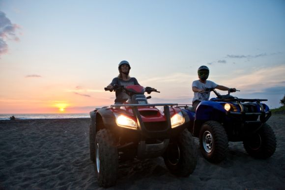 Bali ATV Tours: Seaside Villages and Beach Ride - 3