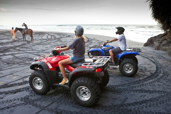 Bali ATV Tours: Seaside Villages and Beach Ride - 4