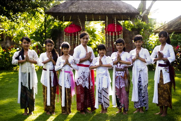 Learn to Master the 7 Ancestral Balinese Dances - 0