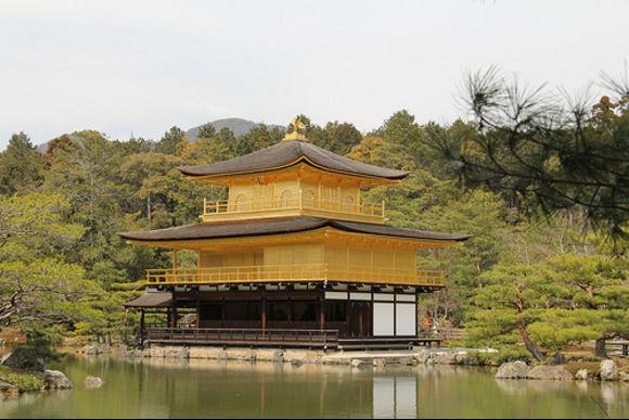 Lets take a Walk in Kyoto  - 0