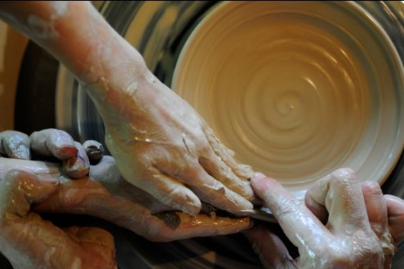 Try your Hand at Ceramics with Suzan - 0