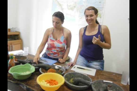 Kuta Cooking Class: A Balinese Feast in Maria's Kitchen - 1