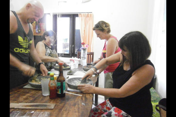 Kuta Cooking Class: A Balinese Feast in Maria's Kitchen - 3