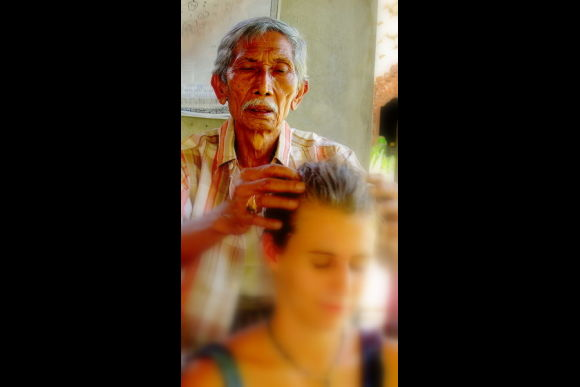 Meet Bali's Local Shamans, Healers & Fortune Tellers - 3