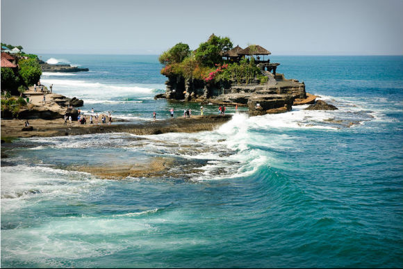 Visit Bali's Famous Sites with an Experienced Bali Guide - 3