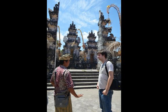 Visit Bali's Famous Sites with an Experienced Bali Guide - 4
