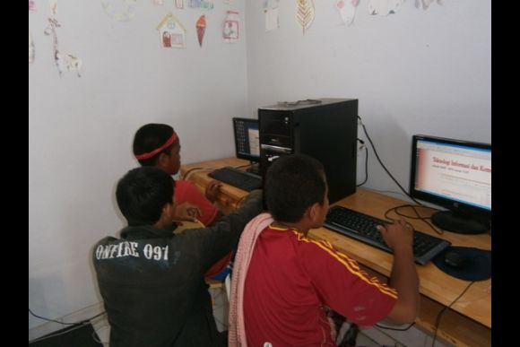 Aid in funding Computer Lessons for Children in Orphanage - 0