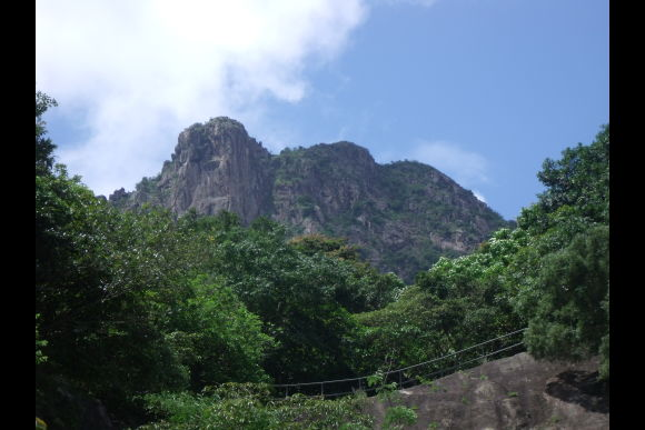 Take in the Best View in Hong Kong from Lion Rock - 0