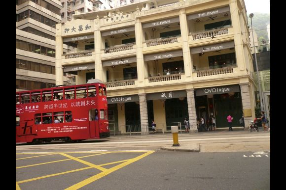 Feng Shui, Fortunes, Markets & more on this HK Walking Tour - 0