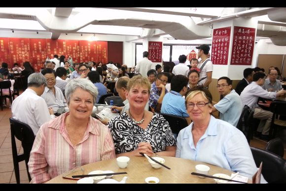 Sample Hong Kong's Best Local Dishes on a Private Food Tour  - 1