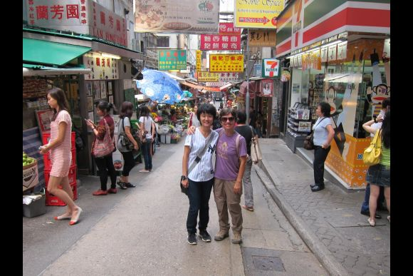 Explore the Real Hong Kong in 4 Hours and Make New Friends - 0