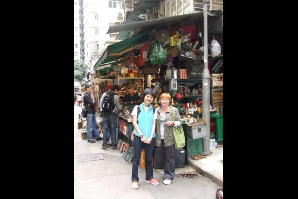 Explore the Real Hong Kong in 4 Hours and Make New Friends - 1