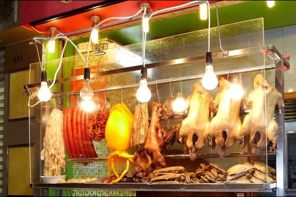 Sample Hong Kong's Authentic Street Food with Local Foodies - 1