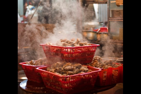 Sample Hong Kong's Authentic Street Food with Local Foodies - 2