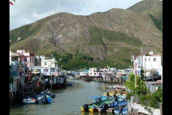 Hike Lantau Island: Big Buddha, Tai O Fishing Village etc. - 0