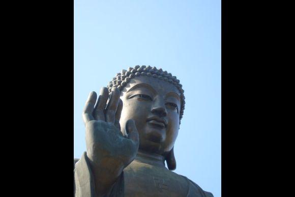 Hike Lantau Island: Big Buddha, Tai O Fishing Village etc. - 1