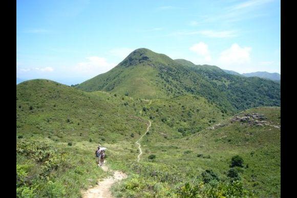 Hike Lantau Island: Big Buddha, Tai O Fishing Village etc. - 2