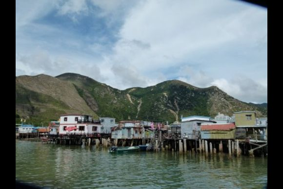 Explore Tai O Fishing Village, its Temples & Streetlife - 3