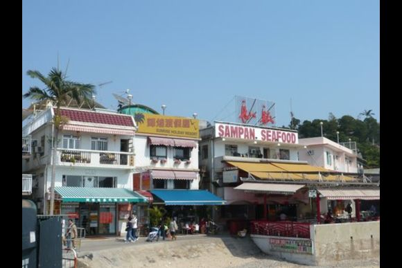 Visit Lamma Island: Local Villages, Waterfront, Temples etc. - 4