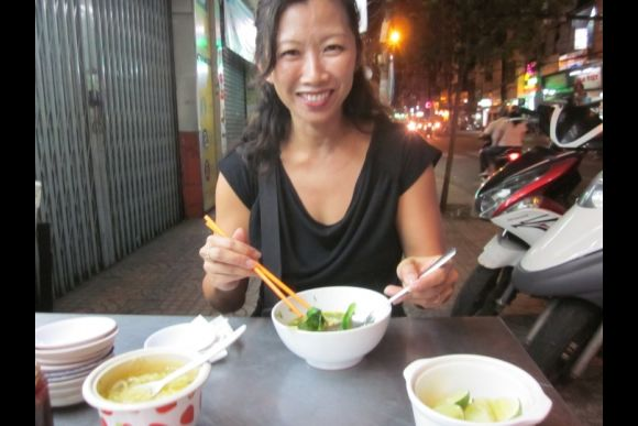 Learn About Vietnam's Culture Over Dinner - 4