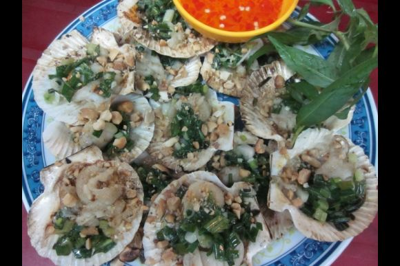 Learn About Vietnam's Culture Over Dinner - 5