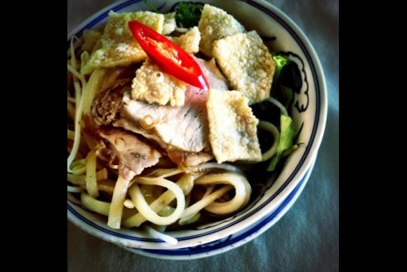 Noodle Journey - Alley Adventure - 1
