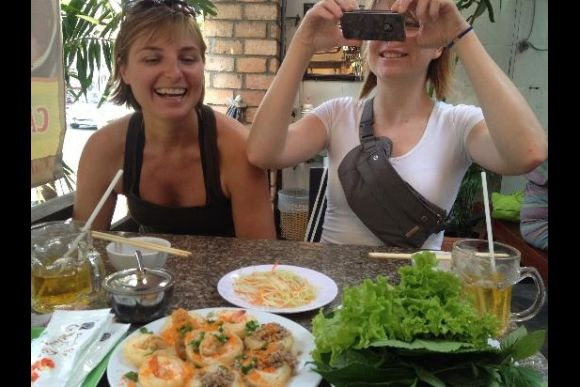 Discover Exciting Street Food in Ho Chi Minh - 0
