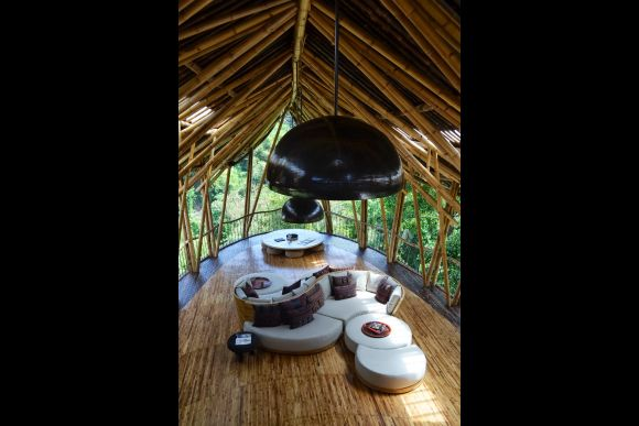 Visit Bali's Famous Bamboo Mansions and Design Workshop - 4