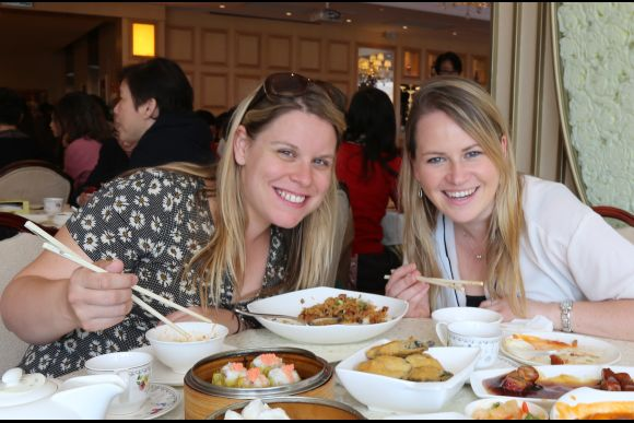Have an Authentic Dim Sum Lunch with a Local Guide - 0