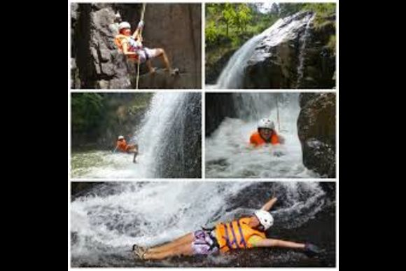 Explore Wild Da Lat through Canyoning & Abseiling  - 1