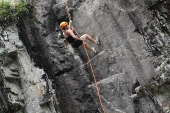 Explore Wild Da Lat through Canyoning & Abseiling  - 2