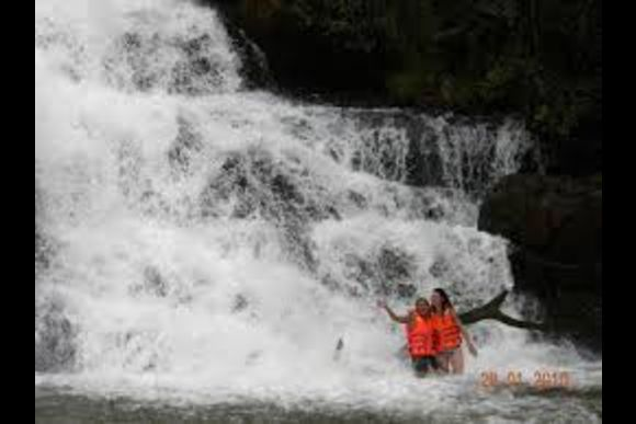 Explore Wild Da Lat through Canyoning & Abseiling  - 3