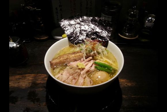 Restaurant Reservation with Recommended Dishes - 4