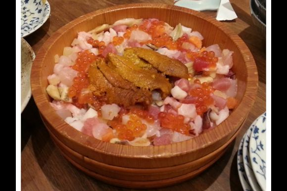 Restaurant Reservation with Recommended Dishes - 5