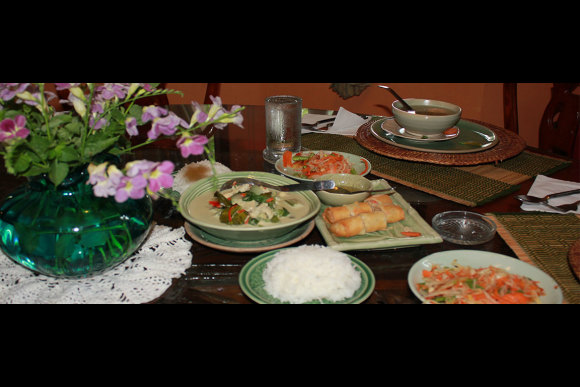 Join a Home Cooking Class with a Master Chef from Phuket - 2