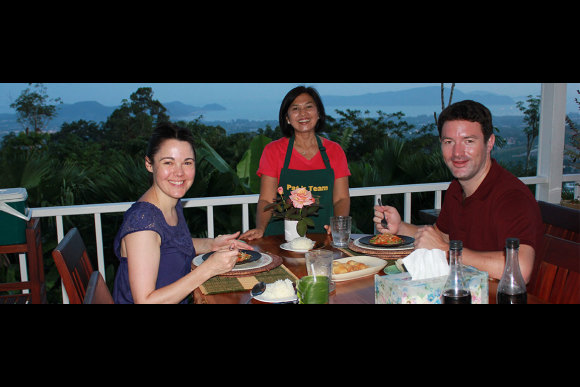 Get a Private Cooking Class on a Tropical Hillside in Phuket - 0