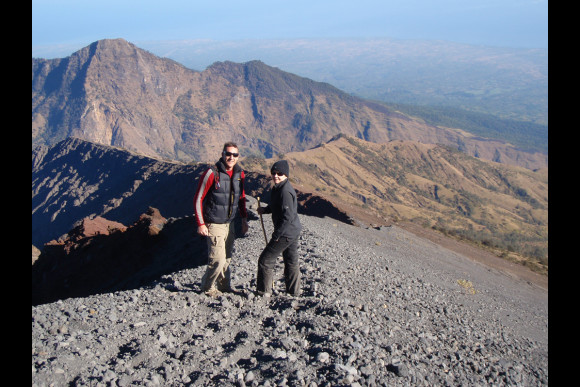 Mount Rinjani Trekking with Expert Local Guides - 0