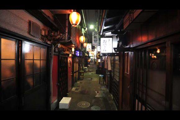 Sakura Night Illumination Tour - 3