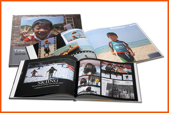 Create a Photo Book for Your Japan Trip (Luxury Plan) - 0