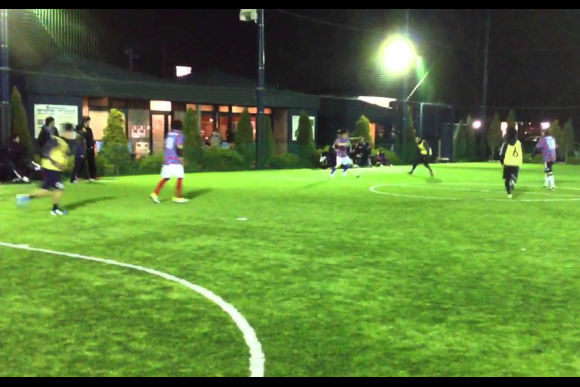 Play Futsal with Local Friends in Tokyo - 0
