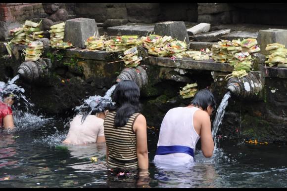 Take Part in a Spiritual Cleansing Ritual in Bali - 3