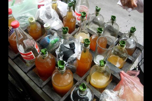 Learn to Make Balinese Oils, Balms and Jamu in Ubud - 0