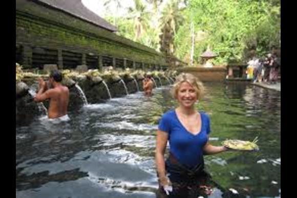 Take Part in a Spiritual Cleansing Ritual in Bali - 4