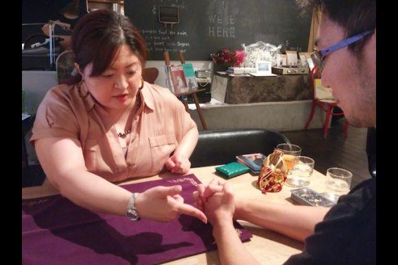 Experience Fortune Telling in Shinjuku - 4