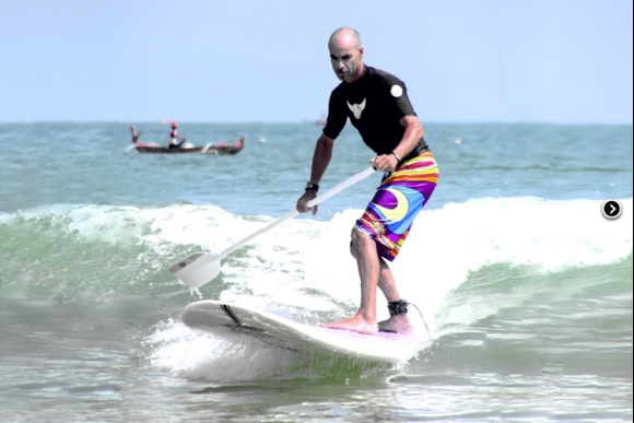 Learn Stand-Up Paddle Board in Bali - 0