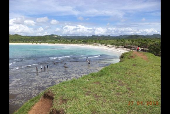 Full Day Tour of South Lombok - Beaches & Culture - 0
