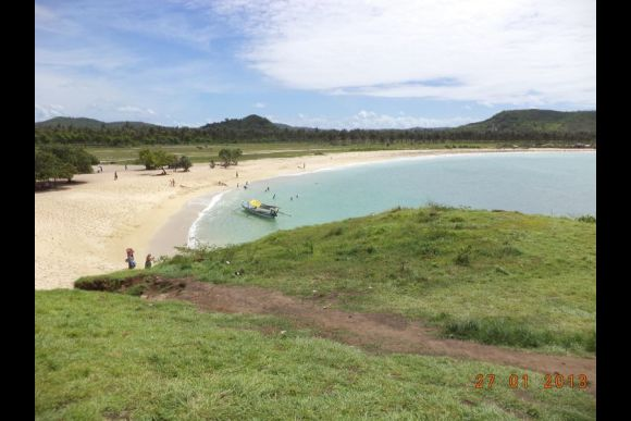 Full Day Tour of South Lombok - Beaches & Culture - 1
