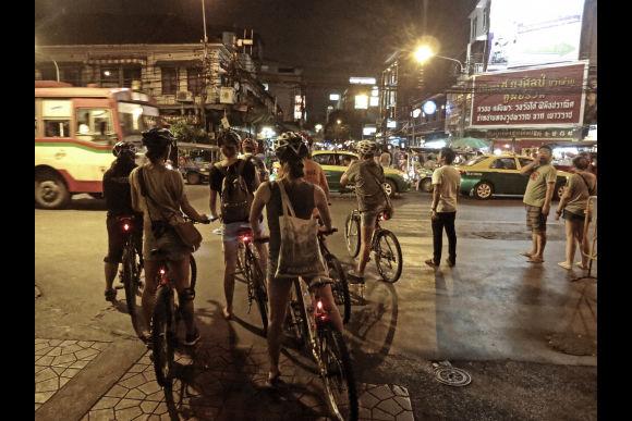 Explore Bangkok's ancient  city & night markets - 1